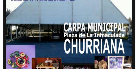 I Muestra Artesanía Churriana