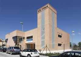 Biblioteca Churriana