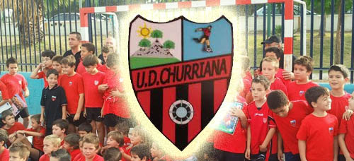 UD Churriana