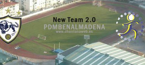 New Team