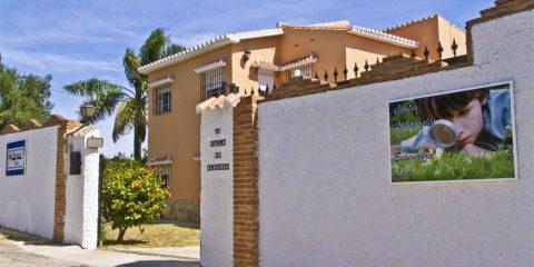 Montessori School Malaga