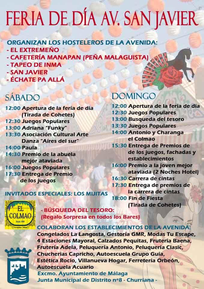 Feria de Día