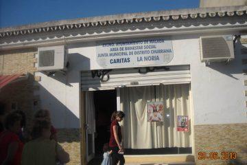 Caritas La Noria