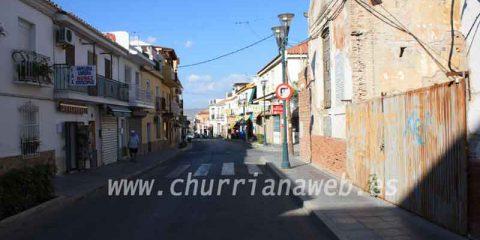 Calle Torremolinos