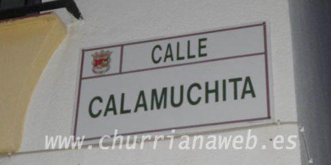Calle Calamuchita