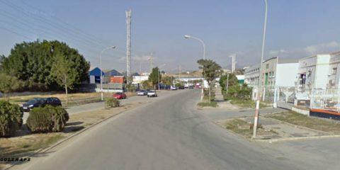 calle castelao