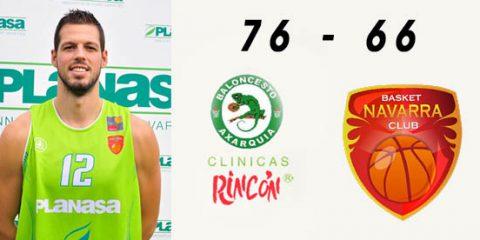 Clínicas Rincón Baloncesto Planasa
