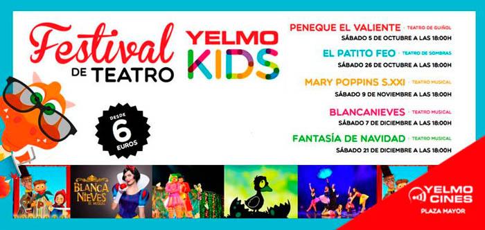 teatro Yelmo