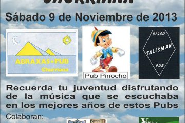 I Fiesta Retro en Churriana