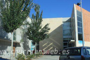 centro servicios sociales