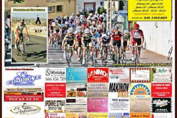 ciclismo churriana