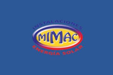 MIMAC Solar