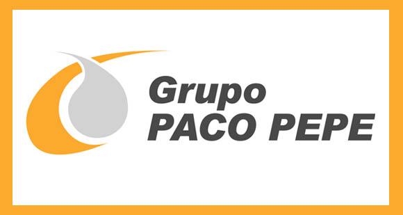 Autobuses Paco Pepe