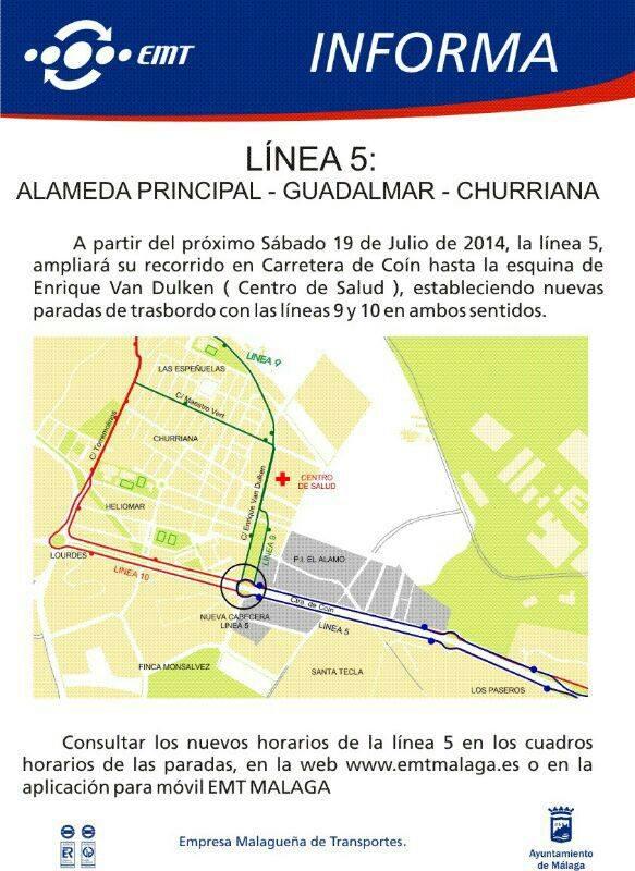 Linea 5