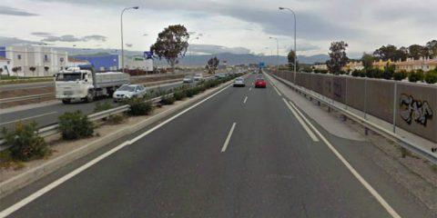 autovia Guadalmar