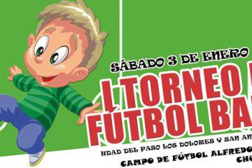 futbol baby