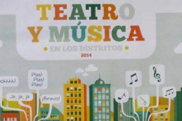 teatro y musica