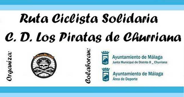 ruta ciclista solidaria