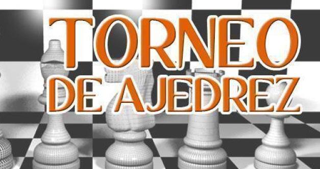 II torneo ajedrez