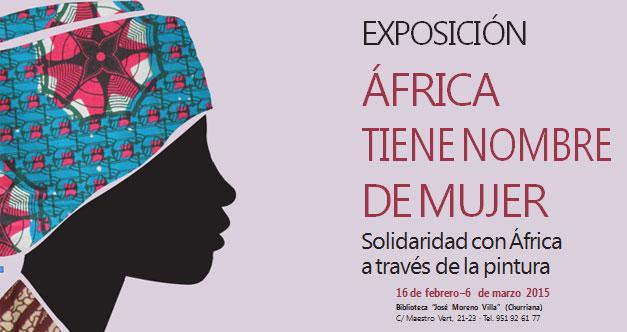 exposición africa