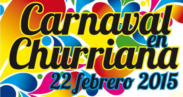 carnaval churriana 2015