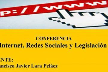 internet, redes sociales y legislación