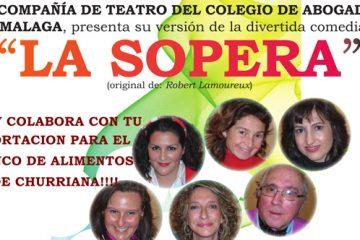 Teatro La Sopera
