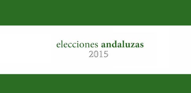 elecciones andalucía 2015