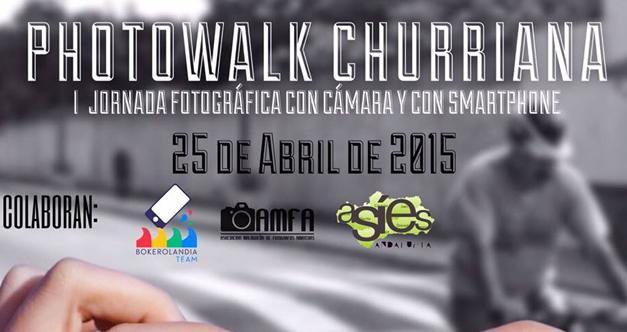 photowalk churriana