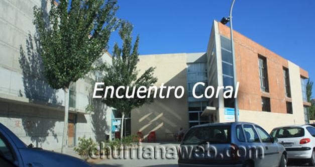 encuentro coral