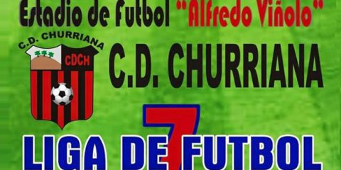 liga futbol 7 churriana