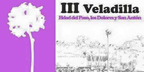III Veladilla