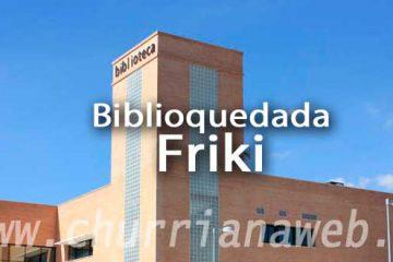 biblioquedada
