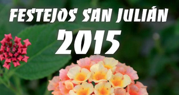 festejos san julian 2015