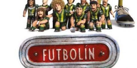 futbolin