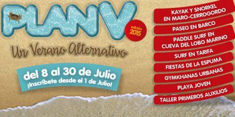 plan V Guadalmar 2015