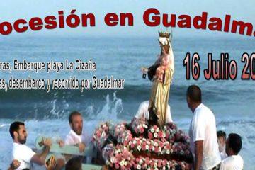 procesion guadalmar 2015