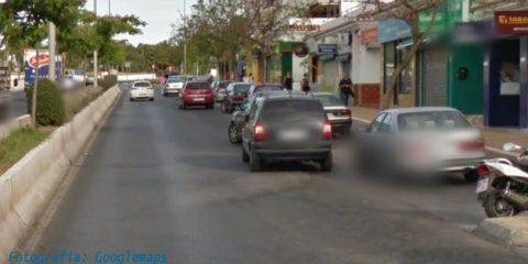 Carretera de Coín