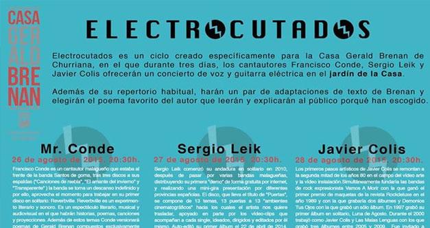 electrocutados