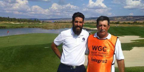 donaire golf