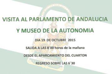 parlamento andalucia