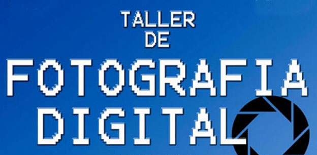 taller fotografía digital en Churriana