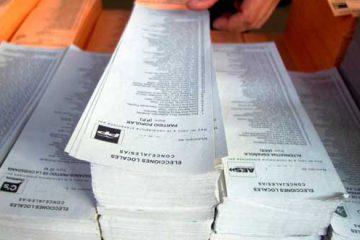 votar en churriana