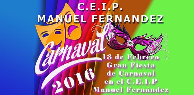 carnaval 2016 manuel fernandez