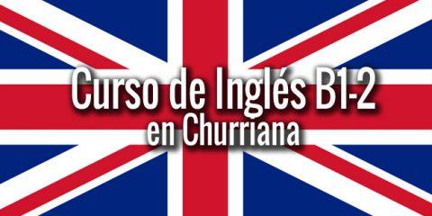 curso de inglés en Churriana