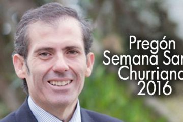 pregon semana santa Churriana 2016