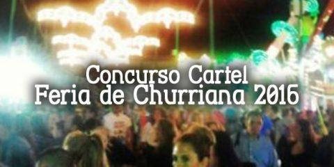 concurso feria Churriana 2016