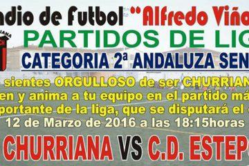 futbol churriana