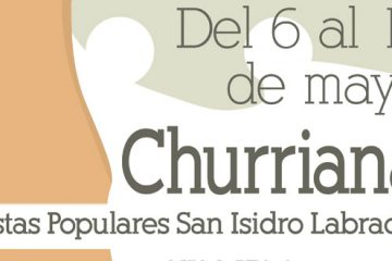 Feria de Churriana 2016