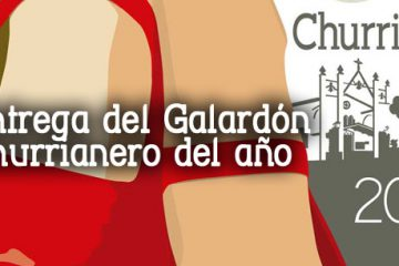 galardón churrianero del año